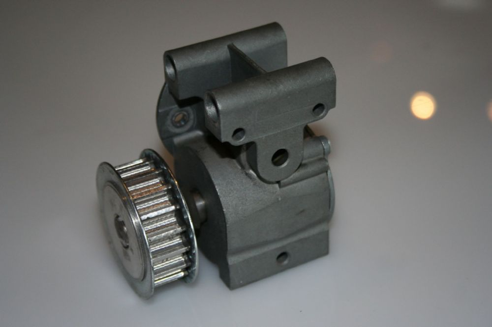 Ingersoll Rand Compact Gearbox only